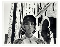 "Christie's will auction 21 of Cindy Sherman's ""Untitled Film Stills"" in a single lot next month, and those photographs are expected to sell for $6 million to $9 million."