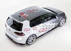 Volkswagen Golf_GTi Heartbeat
