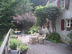 Bed en Breakfast Goutte à Goutte, Bed and Breakfast in Cornimont, Vosges, Frankrijk | Bed and breakfast zoek en boek je snel en gemakkelijk via de ANWB