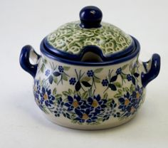Sugar Bowl (Garden Splendor)