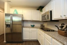 Meridian Apartments Rentals - San Antonio, TX | Apartments.com Rental Apartments, San Antonio, Kitchen Cabinets, Victoria, Home Decor, Decoration Home, Room Decor, Kitchen Base Cabinets, Dressers