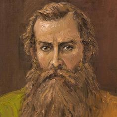 Catholic Art, Religious Art, Oil Painting On Canvas, Oil Paintings, Paul The Apostle, Arte Online, San Pablo, Sacred Art, Cristiano