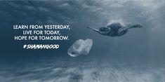 Una sociedad se define no solo por lo que crea, si no por lo que se niega a destruir. ∞ A society is defined not only by what it creates, but by what it refuses to destroy.  #SHAMANGOOD #HOPEFORTOMORROW