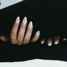 Nails by Christina Rinaldi @ Prima Creative Nail Polish Art, Nail Photos, Cool Nail Art, Stiletto Nails, Nails Inspiration, How To Do Nails, Nail Art Designs, Creative, Instagram Posts