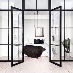 Chasing Inspiration | Bedroom goals via #kimsoohome Pinterest | #kimsoo #kimsoobali