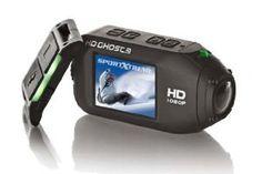 Amazon.com: Drift Innovation HD Ghost Wi-Fi Waterproof Digital Video Action Camera Camcorder: DRIFT INNOVATION: Camera & Photo