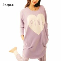 9898fe7d9e 2017 Women Pajama Sets Summer Spring Sleepwear Womens Long Sleeve Cute  Pajamas Girls Kawaii Night Homewear Nightgown Plus Size