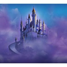 Fashion of TV Shows & Movies: Photo      SLEEPING BEAUTY CASTLE - DISNEY