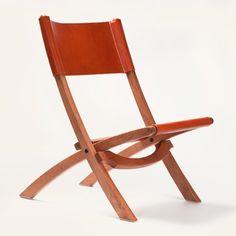 Tanner Goods Nokori Folding Chair Portland, OR