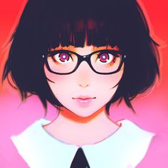 Official Post from Kuvshinov Ilya: My awesome patrons will get:- High-Res- Process Steps- PSD- Full-Screen Video Processof this piece at this week's rewards! 5 Anime, Anime Art, Illustrations, Illustration Art, Kuvshinov Ilya, Super Heroine, Art Folder, Spider Gwen, Anime Kunst