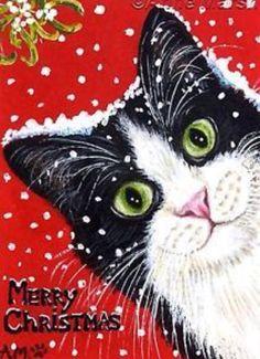 Merry Christmas // Auguri natalizi