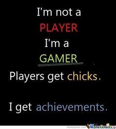 i am a gamer meme - Google Search