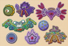 Epic Yarn Bosses by Sirometa on DeviantArt Kirby Games, Kirby Character, Meta Knight, My Pokemon, First Game, Pin And Patches, Cool Art, Awesome Art, Nintendo
