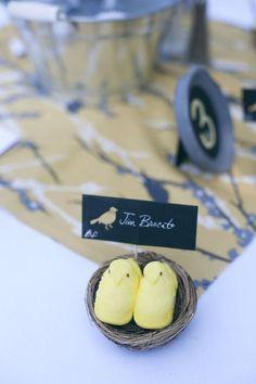 56 Love Birds Wedding Ideas You'll Love | HappyWedd.com