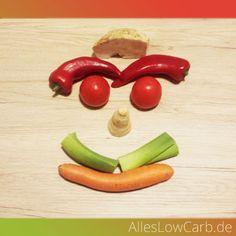 Welches Gemüse ist Low-Carb? Liste: Gemüsesorten und Werte | AllesLowCarb.de