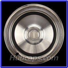 Plymouth Valiant, Volare hubcap (1974-79)