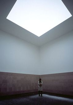 21st Century Museum of Contemporary Art, Kanazawa, Japan.
