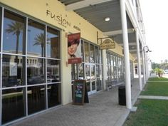 We are a member of the award-winning Fusion Spa Salon network. Open since November 2006, we are a full service Aveda spa and salon offering a full range of services including hair cuts, hair color, facials, manicures, pedicures, massages, waxing, make-up applications, body treatments and more. We cater to men, women and children exclusively using Aveda hair color and products to be kind to our guests, our team and the planet.