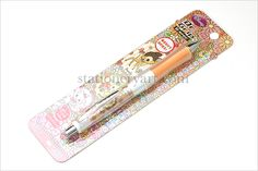 Mechanical Pencil - Disney Bambi Dr. Grip G-Spec Shaker Mechanical Pencil - Insanely cute!