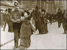 The LSE Commission on Gender, Inequality and Power recently reported on gender-based inequality in politics, law, the economy, and media/culture. Deeds Not Words, Suffrage Movement, Vintage Dance, Brave Women, Young Baby, Female Hero, Great Women, Historical Pictures, Women In History