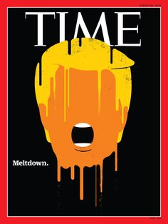 Life after Trump: Christoph Niemann, Na Kim and Edel Rodriguez look to the future New Yorker Covers, The New Yorker, Conceptual Sketches, Saul Steinberg, Theatre Of The Absurd, Read Magazines, Time Magazine, Magazine Covers, Jeff Sessions
