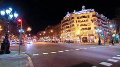 """BARCELONA """"La ciudad de las maravillas"""""""