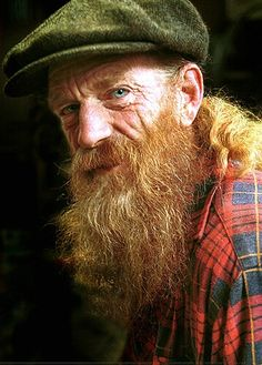 Photography Portrait - Red head and freckles Old Faces, Many Faces, Foto Art, Interesting Faces, Old Men, People Around The World, Belle Photo, Character Inspiration, Portrait Photography