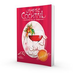Vampire Cockatil 16 Geschichten aus der Vampirwelt erschienen im Art Skript Phantastik Verlag | 2012