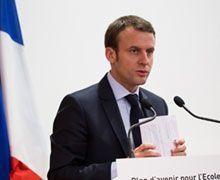 Le point sur les réformes du gouvernement Macron