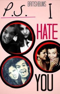 "You should read ""P.S. I Hate You (Harry Styles)"" on #wattpad #fanfiction http://w.tt/1n1sKCE"