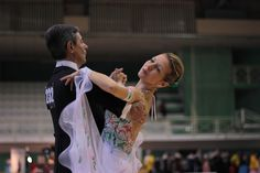 Este - Campionato Regionale Veneta Danza Sportiva. Danza è... gioia