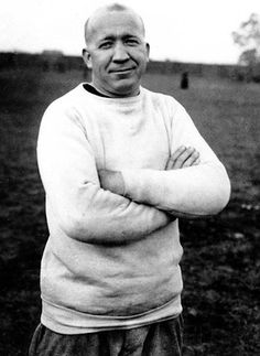 Legendary Notre Dame football coach, Knute Rockne, born on Mar. Nd Football, College Football Players, Notre Dame Football, Football Quotes, Irish Fans, Go Irish, Noter Dame, Knute Rockne, Notre Dame Irish