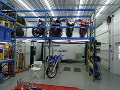 Loft It Deluxe Storage Lift System Garage Storage