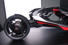 Audi Nexus - Concept Vehicle by Marco Wilhelm » Yanko Design