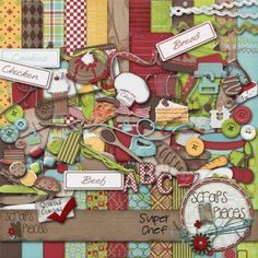 fast food scrapbook layouts - Yahoo Search Results Yahoo Image Search Results