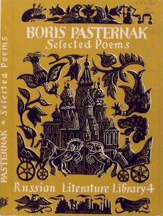 Boris Pasternak - Selected Poems