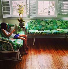 Vintage Homecrest Eames Era Bertoia Patio Furniture