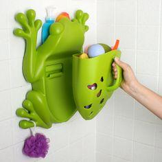 Frog pod, makkelijke en alles netjes opgeborgen.