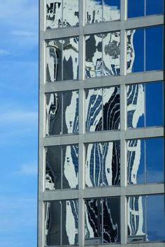 #reflections by Leonidas Bratini
