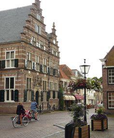 Naarden vesting, Holland