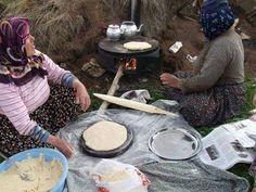 #Ekmek #Sac #Emekçi #Gerçek #Kadınlar