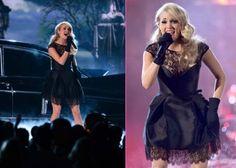 Carrie Underwood - ACM Awards 2013