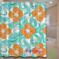 Cheap Lilly pulitzer wave Shower Curtain cheap and best quality. *100% money back guarantee #Home_Decor #Home #Decor #Shower_Curtain #Shower #Curtain #Bathroom #Bath #Room #Bath_Room #eBay #Amazon #New #Top #Hot #Best #Bestselling #Best_Selling #Home&Living #Print #On #Print_on #Fashion #Trending #Woman #Man #Teenager #Cheap #Rare #Limited #Edition #Limited_Edition #Unbranded #Generic #Custom #Design #Beautiful #Cool #Accessories #Master #Piece #Luxury #Elegant #Gift #Birthday #Present…