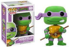 POP+Television+(VINYL):+TMNT+Donatello - $9.99