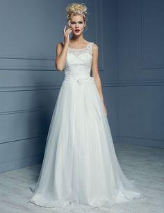 ravissante les plus belles robes de maries collection 2015 femme actuelle - Tati Mariage Valenciennes