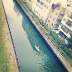 #river#tokyo - @kerodesu- #webstagram