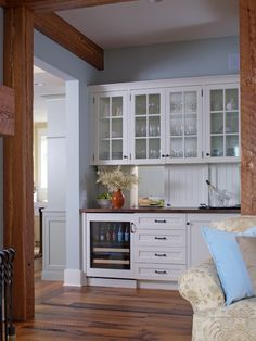 Traditional Kitchen Dining Room Combination Design, Pictures, Remodel, Decor and Ideas - page 15