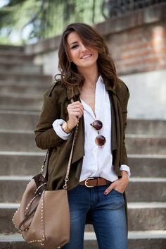 Such a cute style