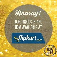 Happy-Elated-Excited! We are Now on Flipkart :D #Candles #HomeDecor #Flipkart #Amazon #Snapdeal #Shopclues  #PayTm #Limeroad #Shopping #India #DecorativeCandles #DriplessCandles