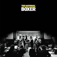 Boxer [VINYL] Beggars Banquet